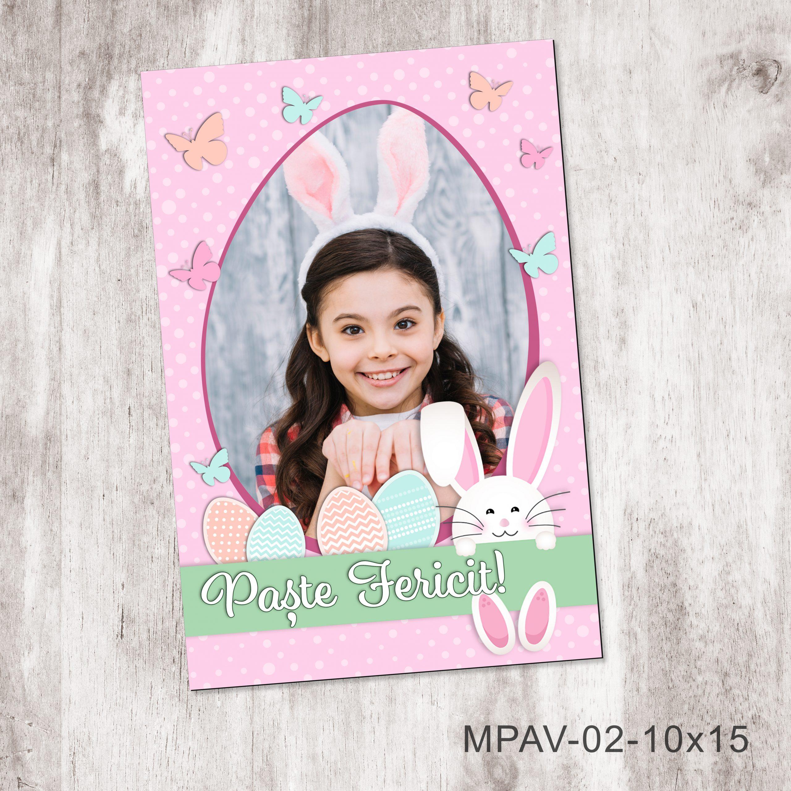 Magnet personalizat Paste MPAV-02-10X15