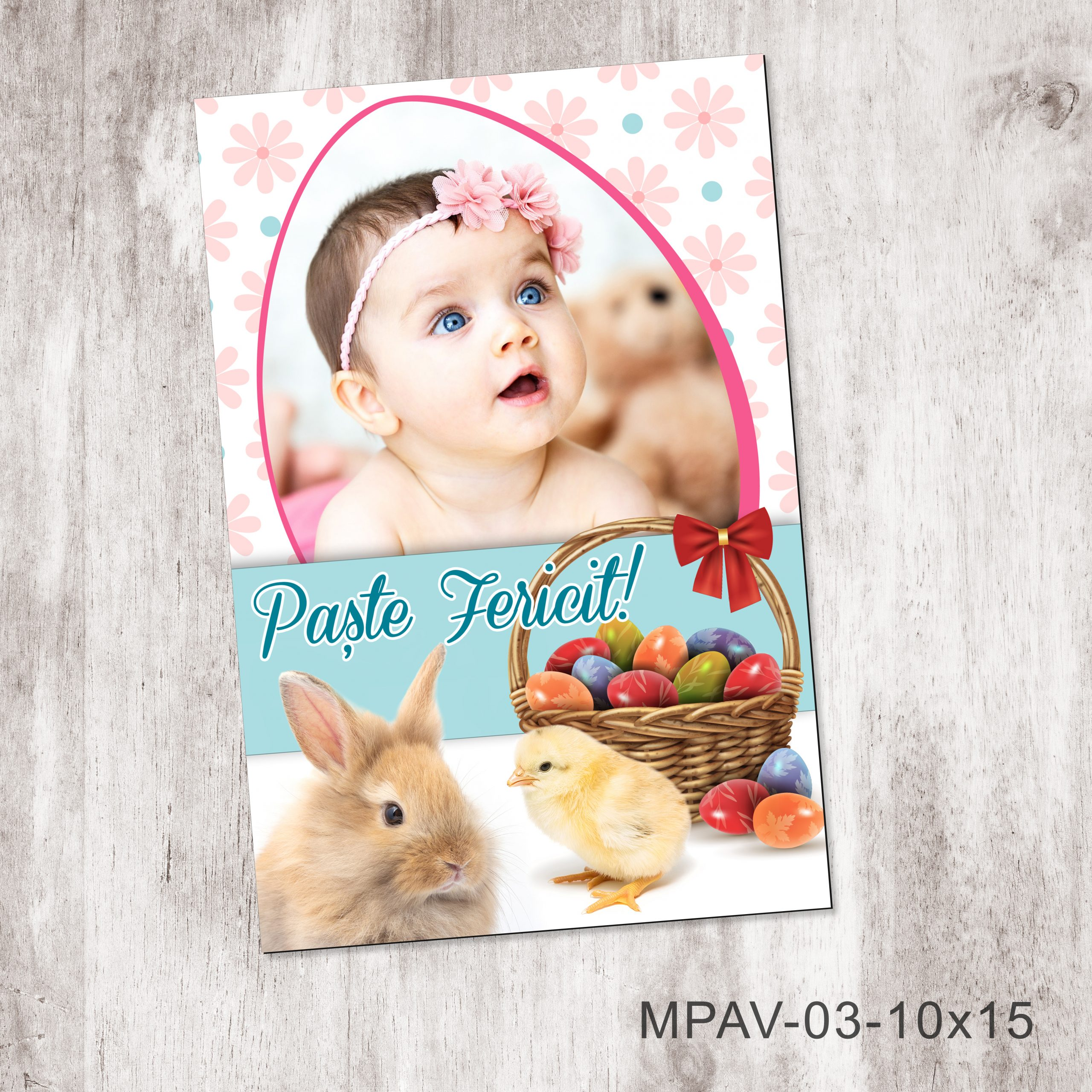 Magnet personalizat Paste MPAV-03-10X15