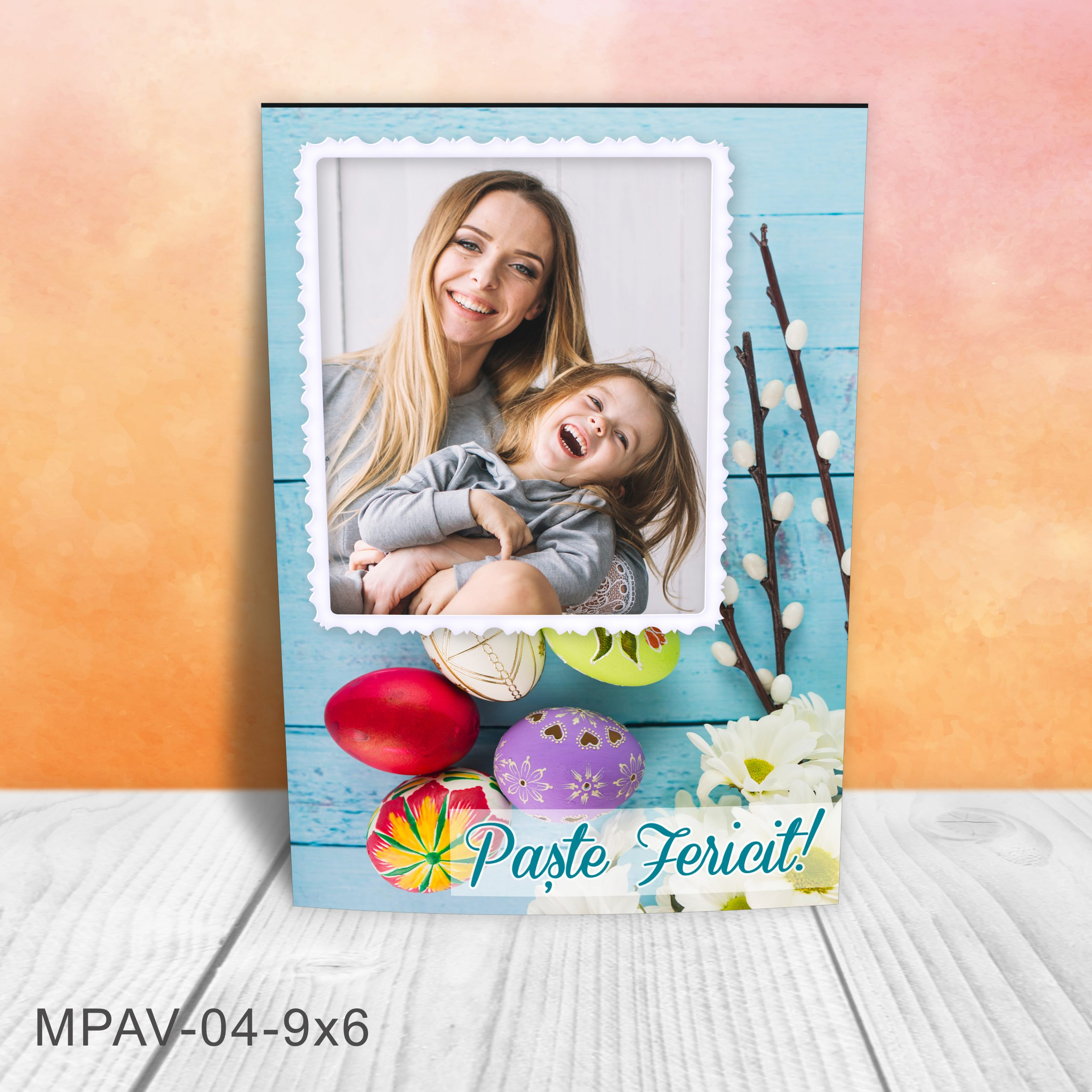 Magnet personalizat Paste MPAV-04-9X6
