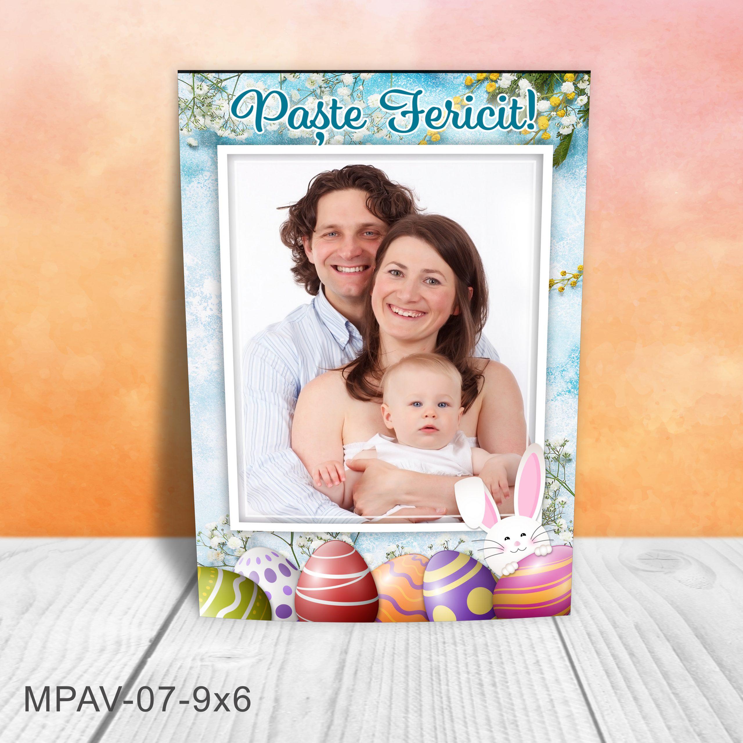 Magnet personalizat Paste MPAV-07-9X6